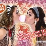 """bubblegum"" by KGood"