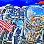 """Predator Bike - HDR - Tone mapped"" by tiquis"
