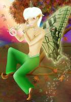 Music of a Pixie