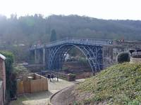The Iron Bridge 03  (13995-RDA)