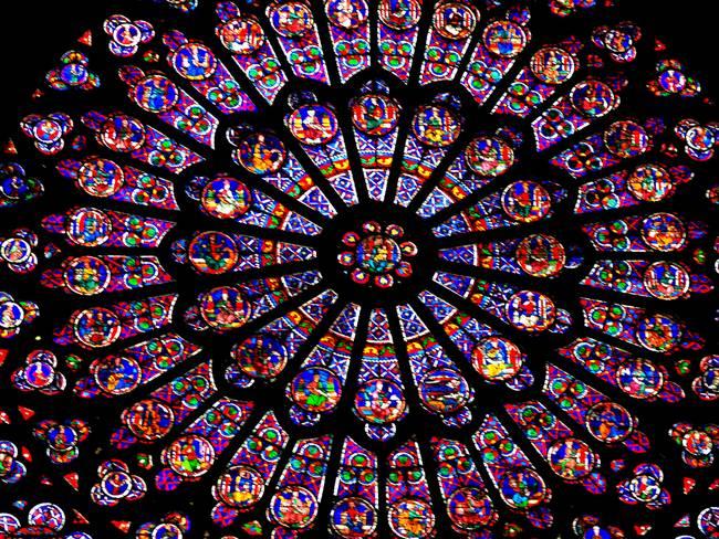 Decor Notre Dame De Paris Decorating Ideas