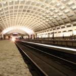 """[mb] DC Metro Station 2"" by merrickbrown"