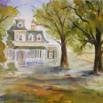 """Plantation House"" by MannellGallery"