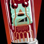 """Vacuum Tube"" by Pelavin"
