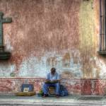 """Antigua Artist"" by dawilson"