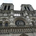 """""""Notre Dame de Paris"""" by cynthiaplanet"""