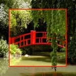 """Japanese Bridge"" by Illumination"