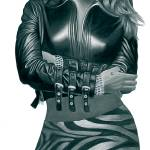 """Mary J Blige"" by jerrylavignejr"
