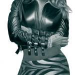 """Mary J Blige"" by jerrylavignejr"