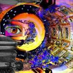 """Cosmos"" by kristinae"
