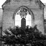 """""""Iglesia con Vidriera"""" by carfe_60"""