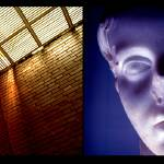 """Isolated Antiquity Dyptych"" by melinabean"