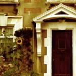 """""""Puerta con girasol, Door"""" by carfe_60"""