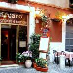 """Italian restaurant"" by KathrynPostulka"