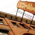 """the HOTEL"" by brandonprice"