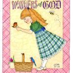 """""""Wonders of God"""" by visionsandverses"""