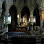"""Altar St Eugenie"