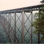 """""""New River Gorge Bridge"""" by doncon402"""
