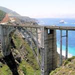 """Bixby Bridge"" by doncon402"