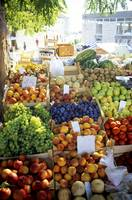 Fruit market 2