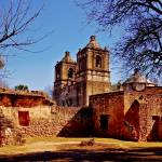 """Mission Concepcion"" by MKWhite"