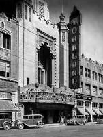 Fox Oakland Theater, 1807 Telegraph Ave, Oakland, by WorldWide Archive