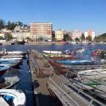 """""""Puerto de El Ferrol."""" by mig77angel"""