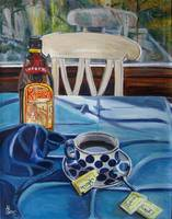 Kahlua and Coffee: Polish Pottery XXV