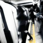"""""""mind the gap when boarding the train"""" by f2point4"""