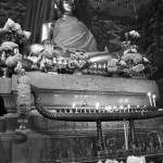 """Luang Phor Dam - Wat Bowonniwet Vihara"" by playsquare"
