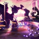"""""""Alien landscape"""" by scotdrake"""