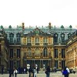 """hazy day in Versailles"" by Alexandriaofthenile"