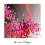 """Abstract Posters"" by Briggs"