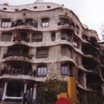 """Antoni Gaudi"" by wlouis1265"