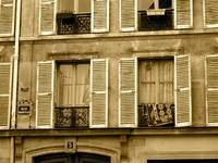 Parisian Windows