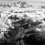 """Alaskan Paradise in Black and White"" by jglsongs"