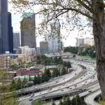 """""""freeway and city"""" by amarkron"""