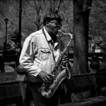"""Jazz Man"" by megangoodwin"