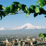 """Mountain Ararat."" by mikle15"
