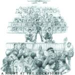 """""""A Night At The Cockfights"""" by tedlerner"""