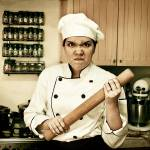 """Day 216/365: I eat sous chefs for lunch!"" by karenilagan"
