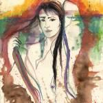 """Nakita"" by whitebird"