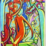 """Diversity"" by Giovanna-Dasso"