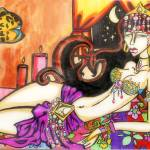 """Luxuries"" by Giovanna-Dasso"