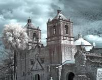 Infrared Mission Concepcion - Spanish - San Antoni