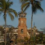 """""""Our Lady of Guadalupe, Puerto Vallarta, Mexico"""" by LisaAndres"""