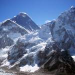 """""""Everest and Nuptse"""" by bdhaggerty"""