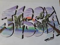 Personalized Grafiti