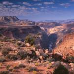 """Grand Canyon National Park, Toroweap North Rim"" by FallingSilver"
