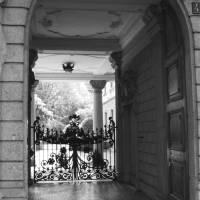 Milan Residence Art Prints & Posters by Bill Neenan